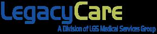 Legacy Care, LLC (Div of LSG Medical Services Grp) Logo