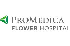 ProMedica Flower Hospital Logo