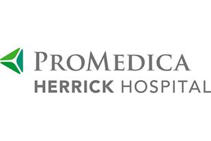 ProMedica Herrick Hospital Logo