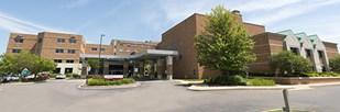 ProMedica Monroe Regional Hospital Image