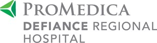 ProMedica Defiance Regional Hospital Logo