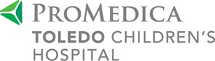 ProMedica Toledo Children's Hospital Logo