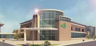 ProMedica Defiance Regional Hospital Image