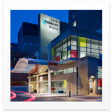 ProMedica Toledo Children's Hospital Image