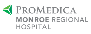 ProMedica Monroe Regional Hospital Logo