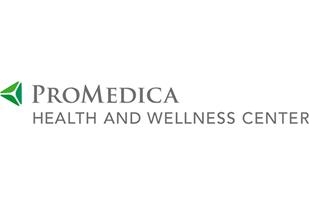 ProMedica Health and Wellness Center Logo