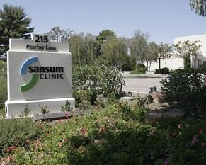 Sansum Clinic - Santa Barbara Image