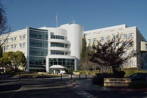 Contra Costa Regional Medical Center Image