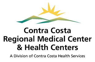 Contra Costa Regional Medical Center Logo