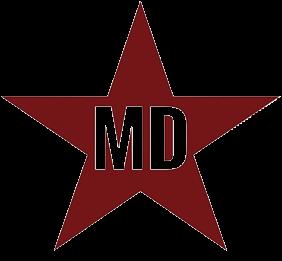 STAR MD Logo