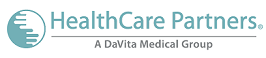 Healthcare Partners - Tujunga Logo