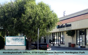 Healthcare Partners - Huntington Park Image