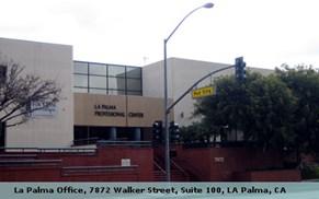 Healthcare Partners - La Palma Image