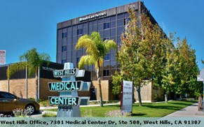 Healthcare Partners - West Hills 1 Image
