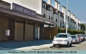 Healthcare Partners - Compton Image
