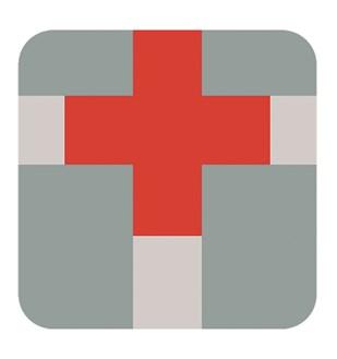 GraceMed Health Clinic Logo