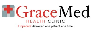 GraceMed Health Clinic-Wichita, KS Logo