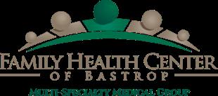 Bastrop Texas Logo
