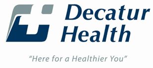Decatur Health Systems Logo