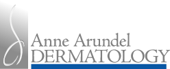 Anne Arundel Dermatology- Easton Logo