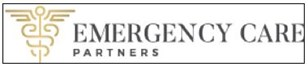 Emergency Care Partners Logo