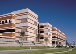 Dallas VA Medical Center Logo