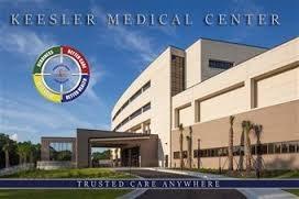 Keesler Air Force Base Profile at PracticeLink