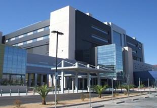 VA Southern Nevada Healthcare System Logo