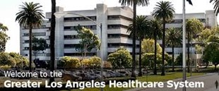 VA Greater Los Angeles Healthcare System Logo