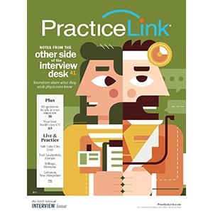 Interview Issue